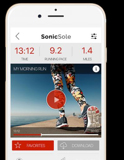sonicscreen